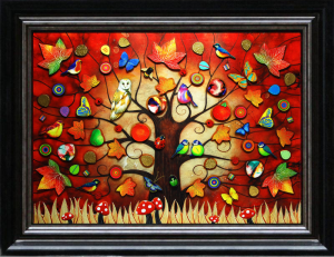 Tree of Life, Autumn