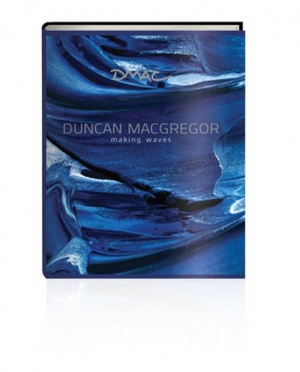 Making Waves book by Duncan MacGregor