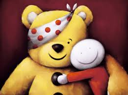 Pudsey by Doug Hyde