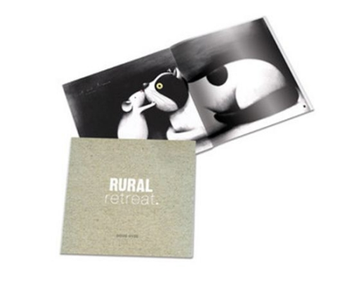 Rural Retreat Open Edition Book by Doug Hyde