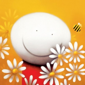 Spring Smiles by Doug Hyde