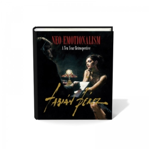 Neo Emotionalism book by Fabian Perez