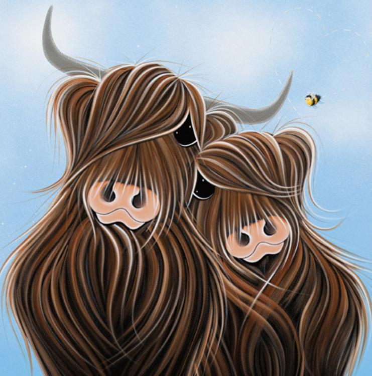 Bee Mine by Jennifer Hogwood
