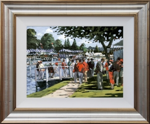 English Elegance by Sheree Valentine Daines
