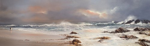 Eternal Tides by Philip Gray