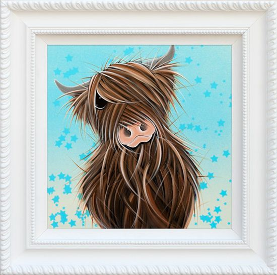 Little Star by Jennifer Hogwood