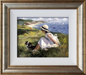 Seaside Dreams by Sheree Valentine Daines