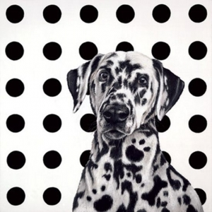 Spot The Dog by Hayley Goodhead