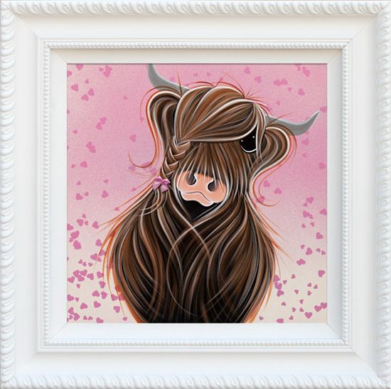 Sweert Heart by Jennifer Hogwood