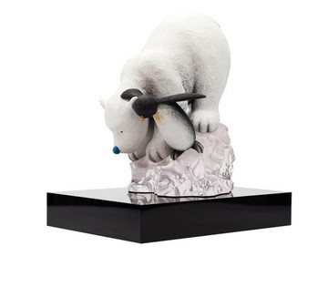 Hello Handsome by Doug Hyde