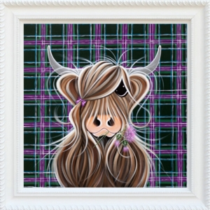highland girl jennifer hogwood