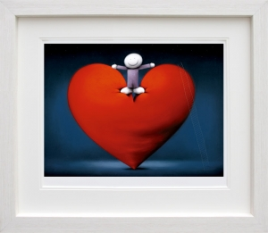 Lots Of Love by Doug Hyde