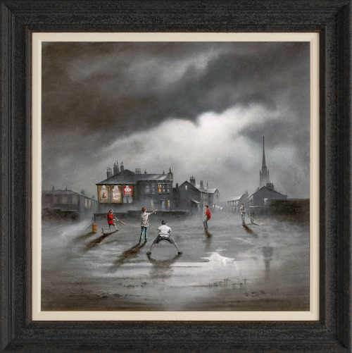 Gravy Boys by Bob Barker