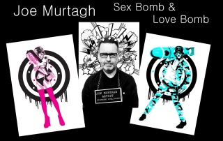 Murtagh new releases