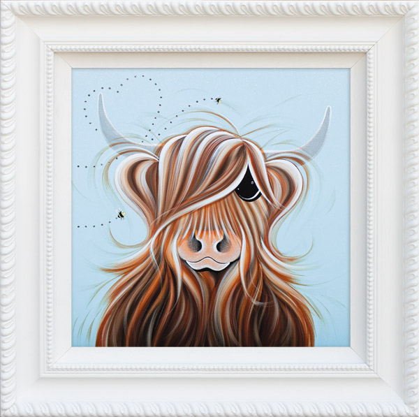 Bee My Love by Jennifer Hogwood