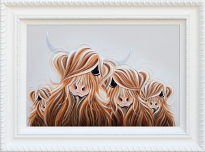 Fa Moo Ly by Jennifer Hogwood