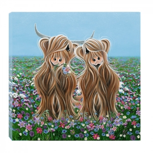 Fields Of Love by Jennifer Hogwood