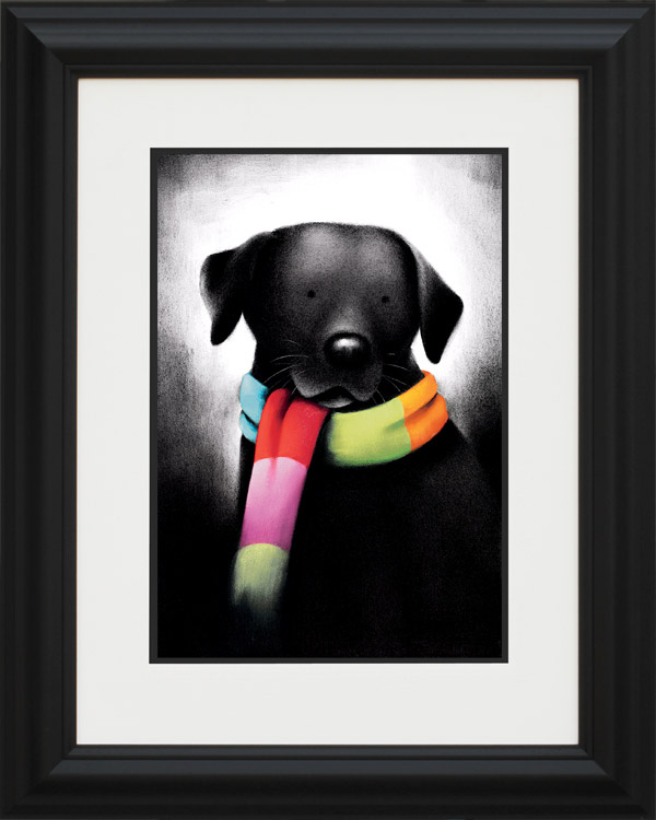 Top Dog by Doug Hyde