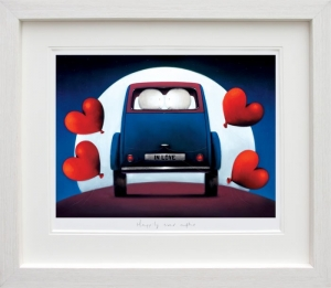 Happily Ever After by Doug Hyde (framed)