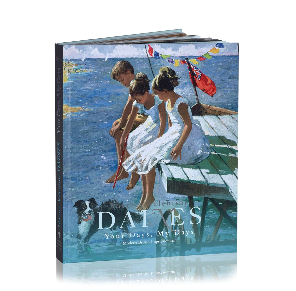 Your Days, My Days by Sherree Valentine Daines
