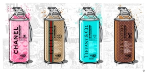 Brand Grenade by JJ Adams