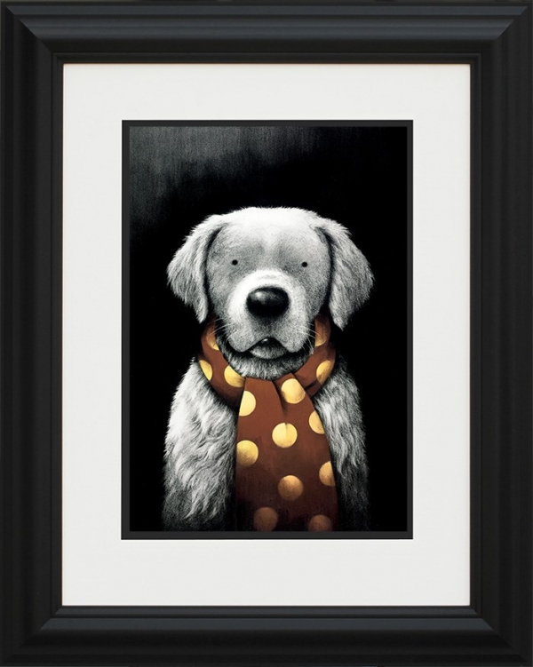 Mans Best Friend by Doug Hyde