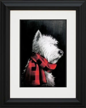 West end girl by Doug Hyde