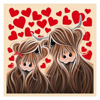 Mc Love by Jennifer Hogwood