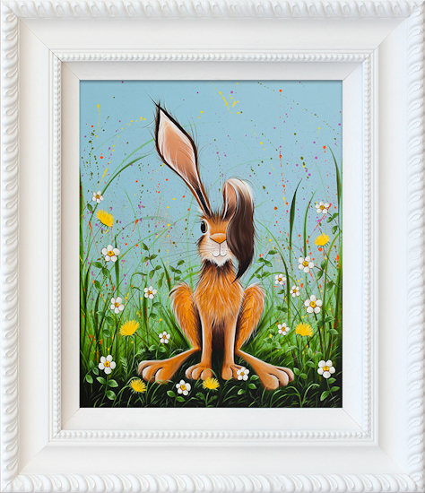 hare-and-seek