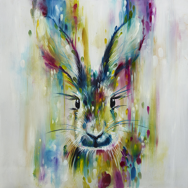 Hare-Escape