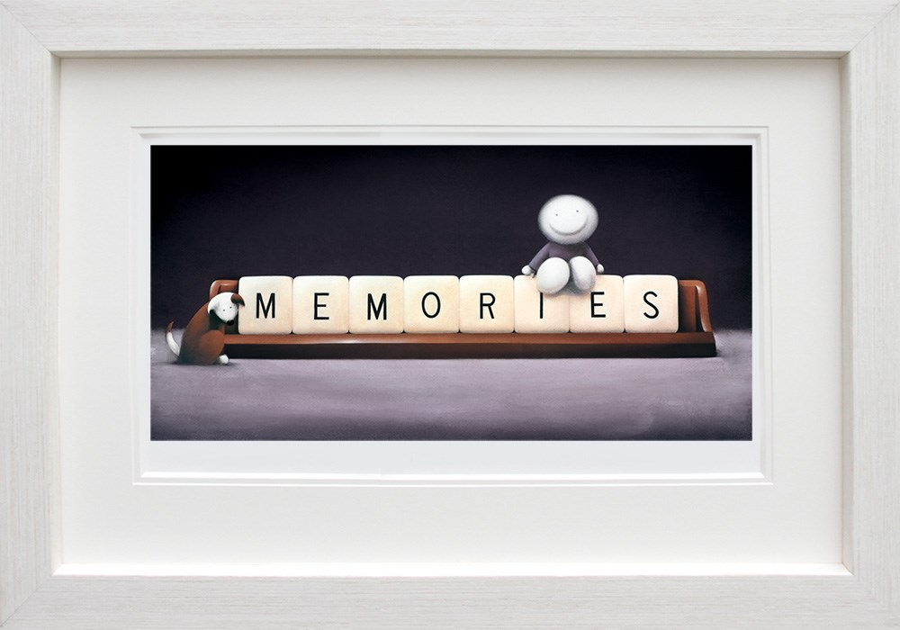 Making Memories by Doug Hyde