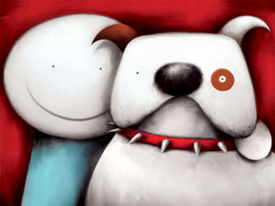 partners in crime by doug hyde