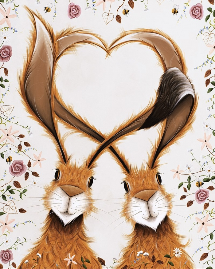 Heartfelt by Jennifer Hogwood