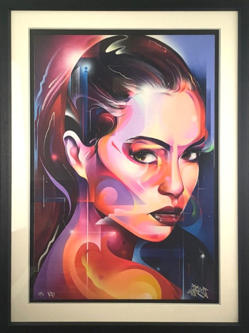 From the Stars paper by Mr Cenz
