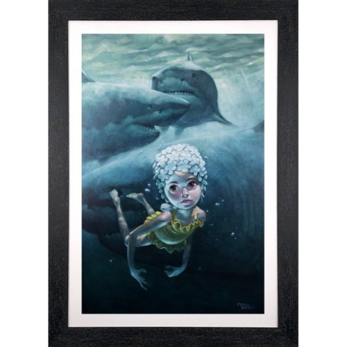 Worse Things Happen At Sea by Craig Davison (canvas)