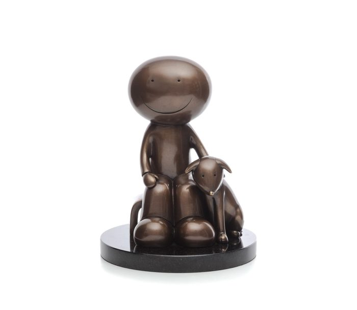 The Great Outdoors (Small) by Doug Hyde