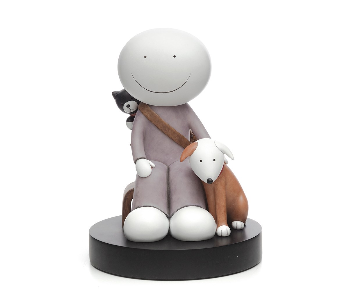 The Great Outdoors by Doug Hyde