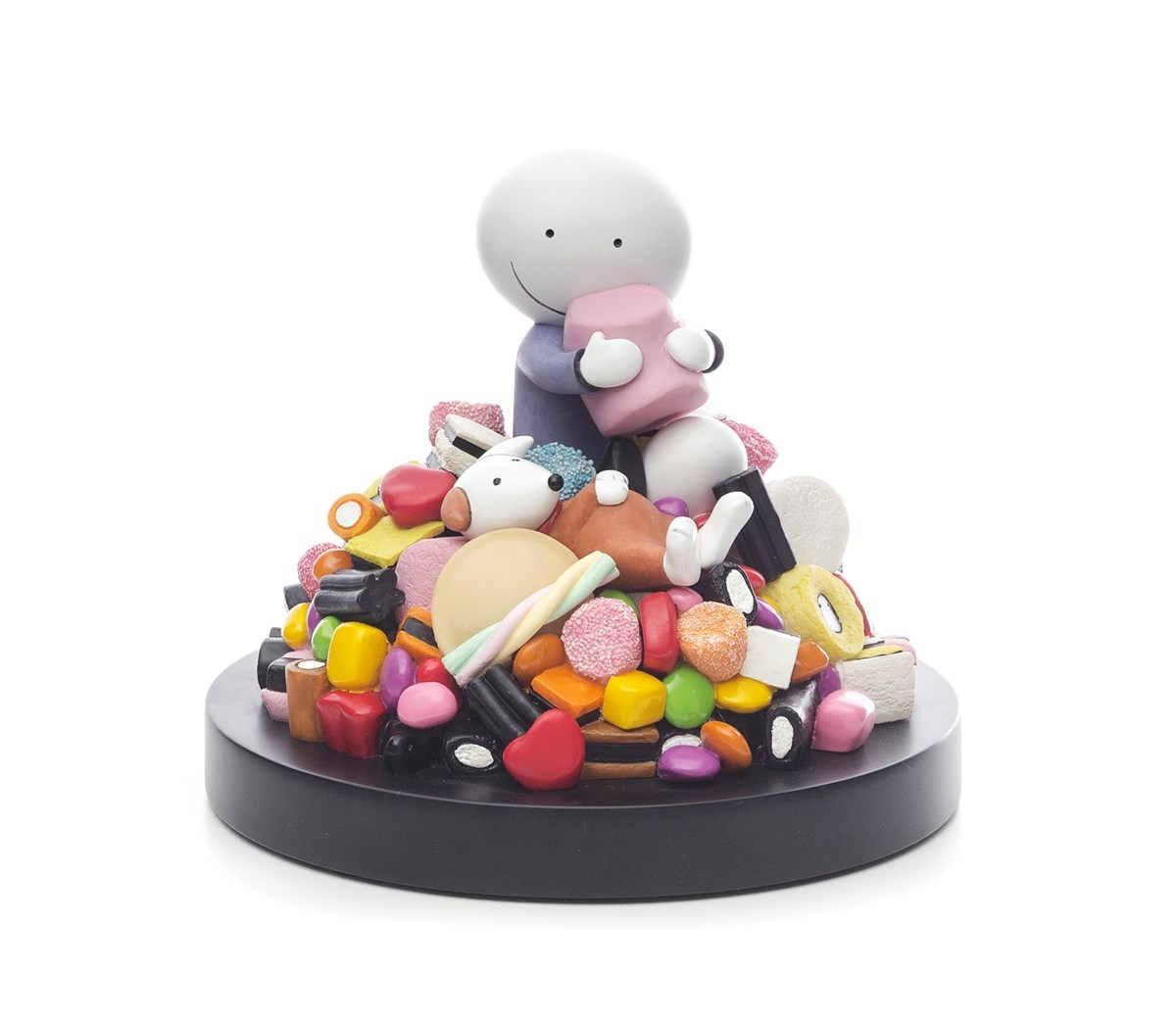 Life is Sweet by Doug Hyde