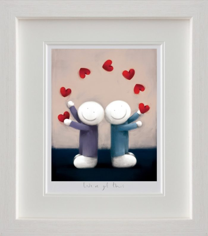 We've Got This by Doug Hyde