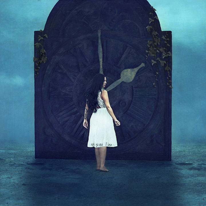 Time by Michelle Mackie