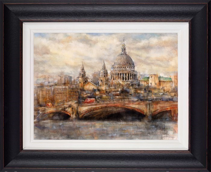 St Paul's by Gary Benfield