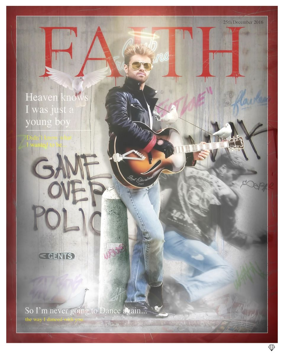 Faith by JJ Adams