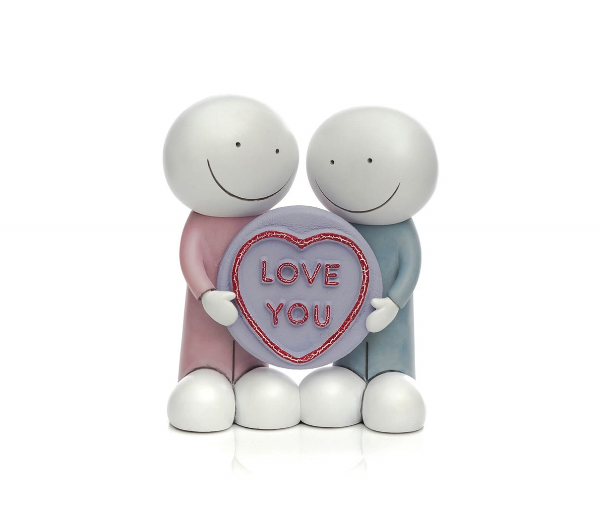 Love You by Doug Hyde