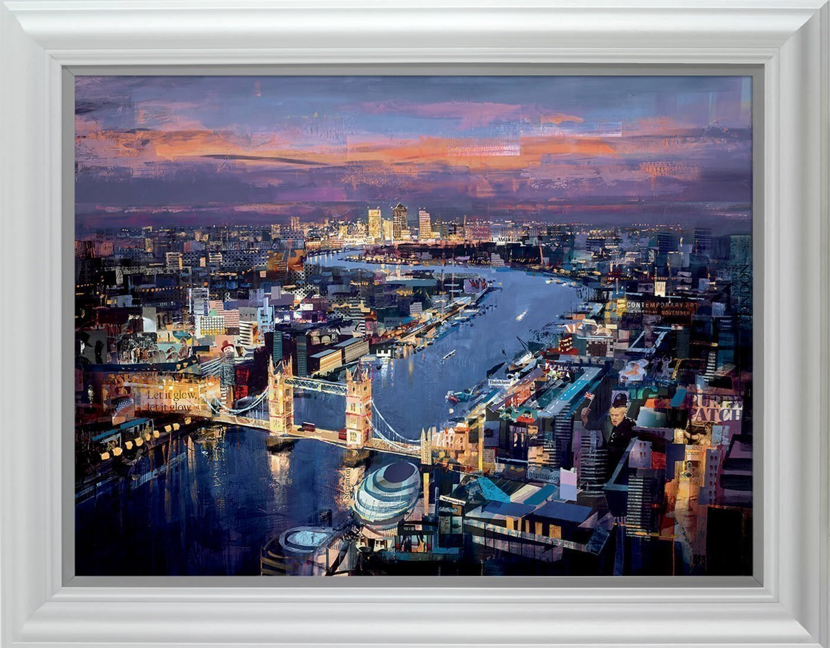 London Calling by Tom Butler