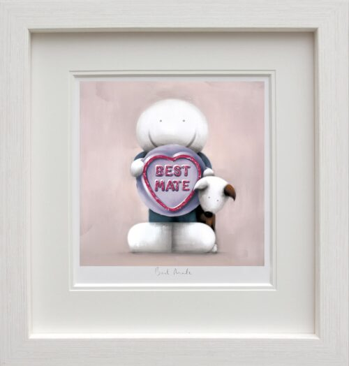 Best Mate by Doug Hyde