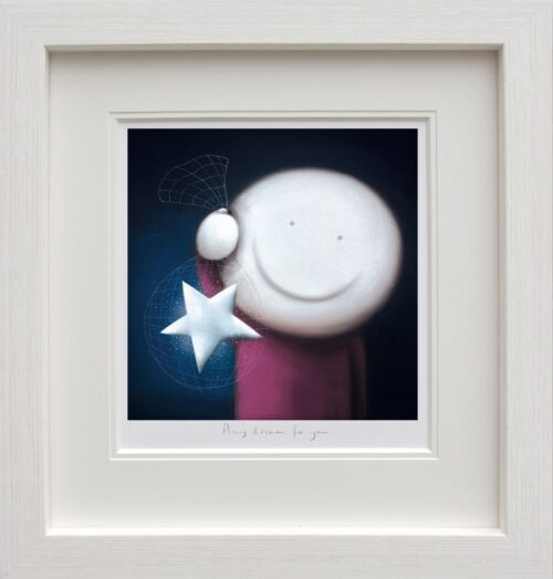 Any Dream For You by Doug Hyde