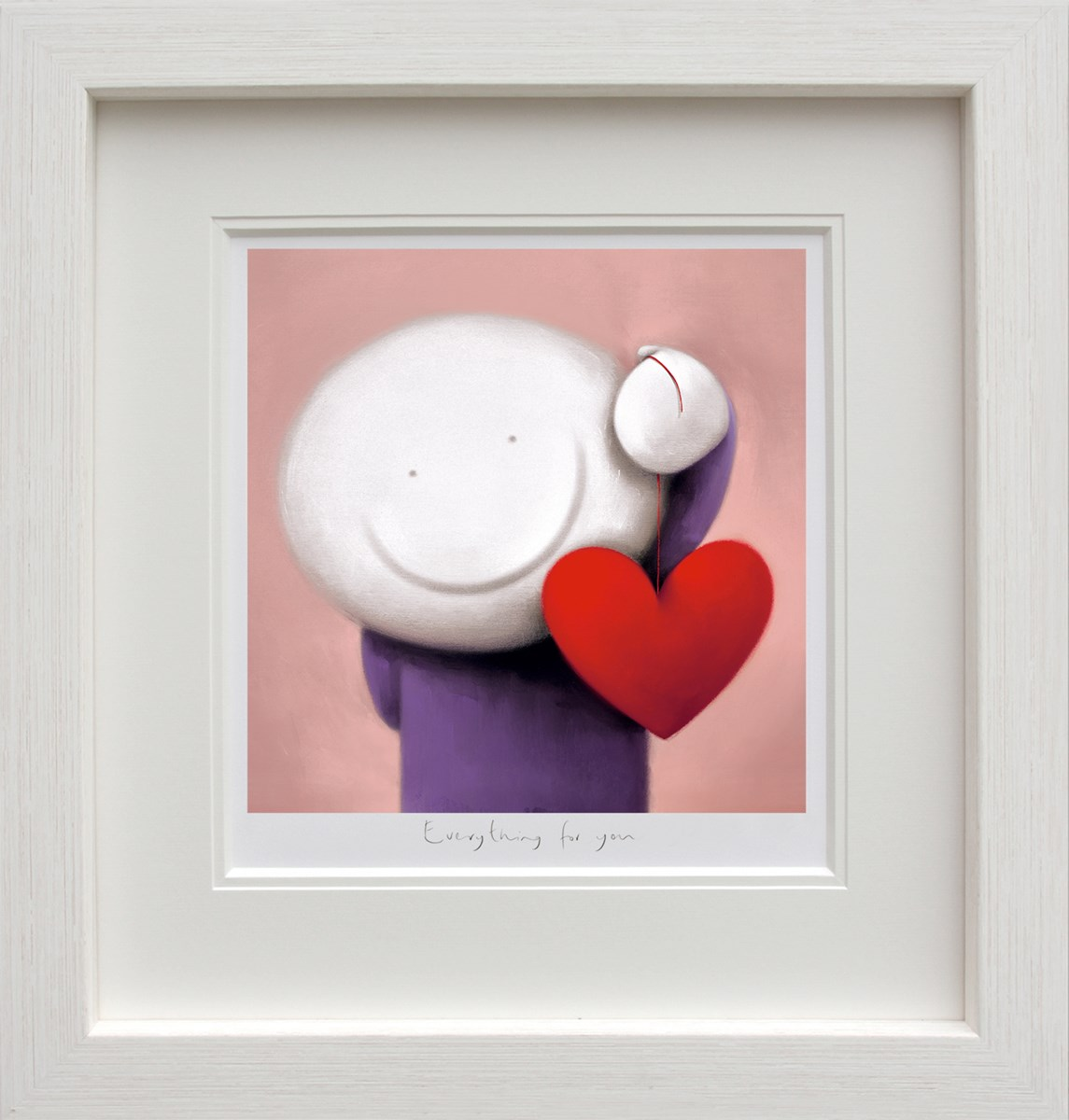 Everything For You by Doug Hyde